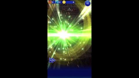 【FFRK】ジタン必殺技『ストームインパルス』