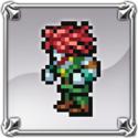 DFFNT Player Icon Amarant Coral FFRK 001