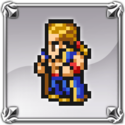 DFFNT Player Icon Master Monk FFRK 001