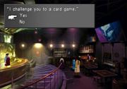 Doomtrain card location from FFVIII Remastered