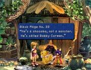 FF9 Bobby Corwen