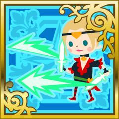 Sword Dance (SR+).