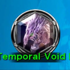Chrono Dragon (Temporal Void II).
