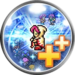 FFRK Tycoon Princess Icon