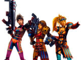 Alchemist (Final Fantasy X-2)