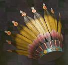 LRFFXIII Ceremonial Headdress