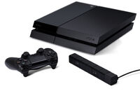PlayStation4 Console