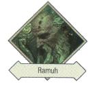 Ramuh Icon FFXV