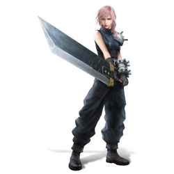 Tenue Bonus Lightning Returns