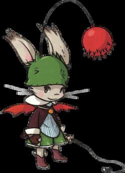 Animista FFTA