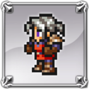DFFNT Player Icon Luneth FFRK 001