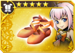 DFFOO Sherlotta's Shoes (FFCC)