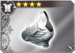 DFFOO Silver Breastplate (V)