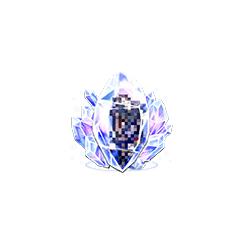 Fran's Memory Crystal III.