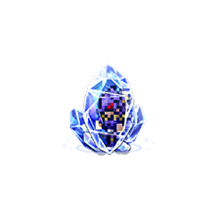 Ricard's Memory Crystal II.