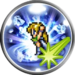 FFRK Rune Knight's Deeds of Arms Icon