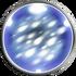 FFRK Snowstorm Icon