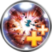 FFRK Swaying Protean Swords Icon