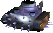 Grosspanzer C