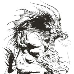Behemoth.