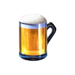Beer - Costa del Sol.