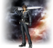 DFF2015 Squall costume 2