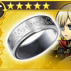 Stalwart Ring.