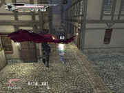 Dirge of Cerberus Gameplay