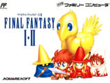 Final Fantasy I∙II