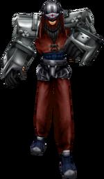 FF8 Elite Soldier