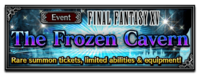 FFBE Event The Frozen Cavern