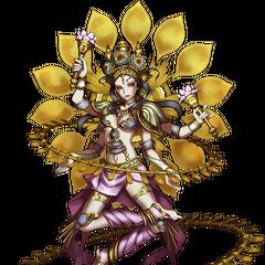 Lakshmi (2★).