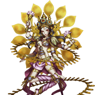 Lakshmi (★2).