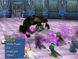Elemental Archfiends (Final Fantasy IV 3D)