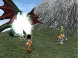 Final Fantasy IX command abilities