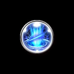 Icon for Aqua Drive.
