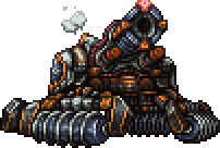 FFRK Machina Panzer FFX-2