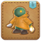 FFXIV Wind-up Tonberry Minion Patch