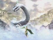 Mist dragão DS