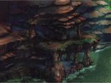 Mushroom Rock Road