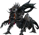 Omega Weapon (Final Fantasy X-2)