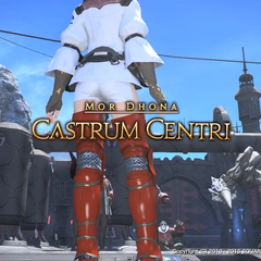 Castrum Centri.