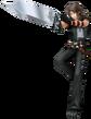 8 Squall (Leon)