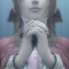Флешбэк в <i>Final Fantasy VII: Advent Children</i>.