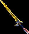 Chevalier Oignon épée3