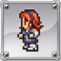 DFFNT Player Icon Refia FFRK 001