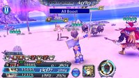 DFFOO All Boost (Bartz)