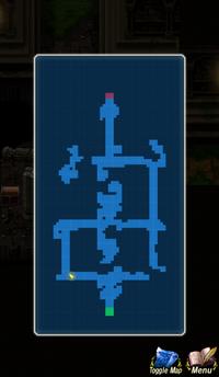 FFBE Earth Shrine toggle map