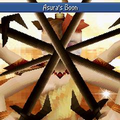 Asura's Boon
