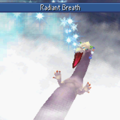Radiant Breath